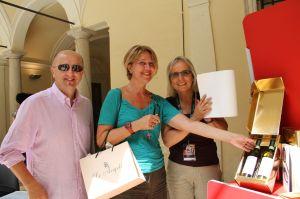 Antonio Bruno, Donatella Pascucci, Emanuela Piovano