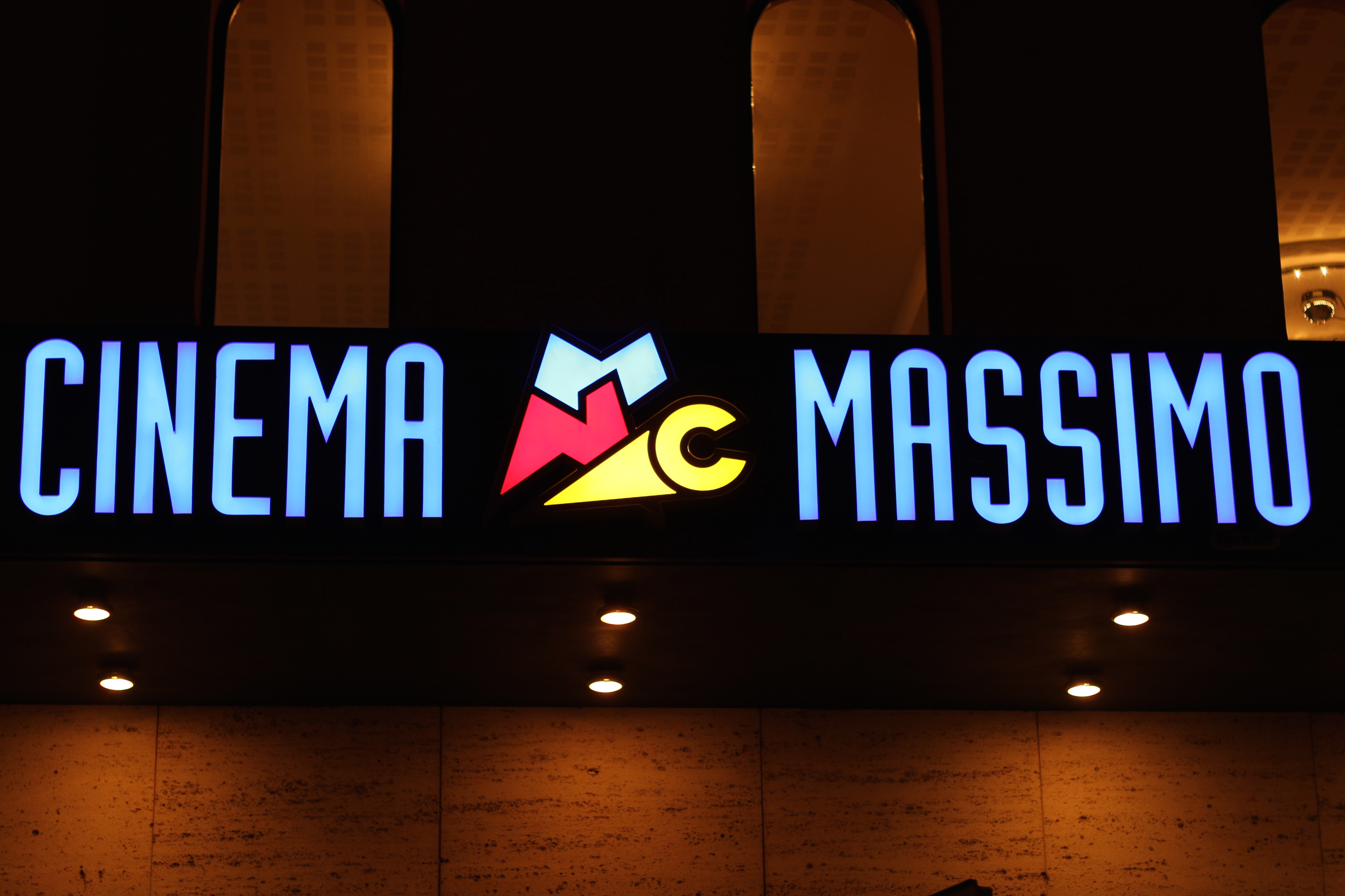 Cinema Massimo Torino 113