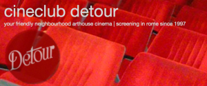 cinema detour