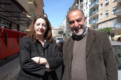 Silvana Silvestri, Gualtiero Rosella