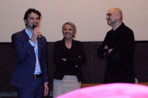 Dil Gabriele Dell'Aiera, Emanuela Piovano, Paolo Manera