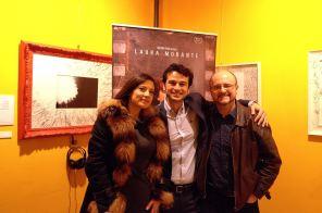Dil Gabriele Dell'Aiera, Michele Franco