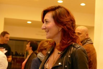 Vanessa Tonnini