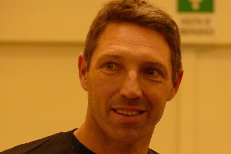 Pierre Morath