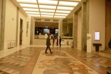 Triennale di Milano- Teatro dell'Arte