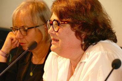 Emanuela Piovano, Dominique Cabrera, Margherita Ferrandino