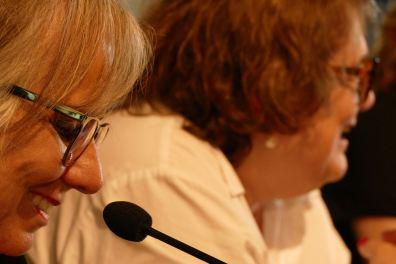 Emanuela Piovano, Dominique Cabrera