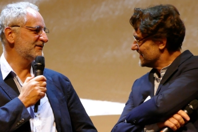 Brice CAUVIN,Francesco MARTINOTTI