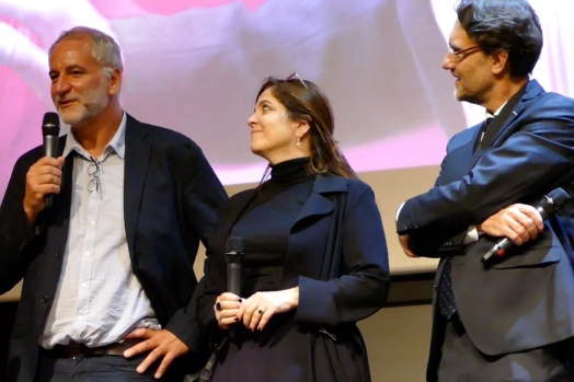 Brice CAUVIN,Agnés JAOUI, Francesco MARTINOTTI
