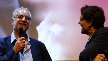 Brice CAUVIN, Francesco MARTINOTTI