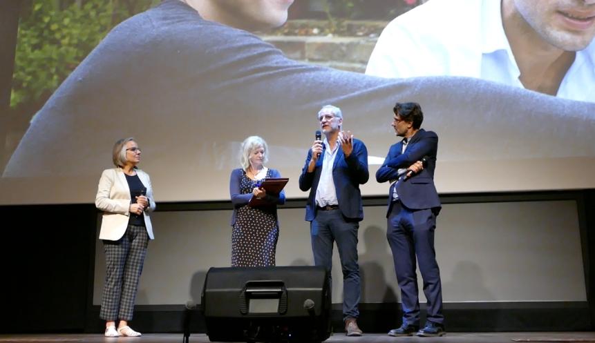Emanuela PIOVANO, Brice CAUVIN, Francesco MARTINOTTI