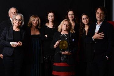 Riccardo Zucconi, Emanuela Piovano, Concita De Gregorio, Francesca Archibugi, Lidia Genghi, Valentina Bellè, Matilde Gioli , Francesco Ranieri Martinotti