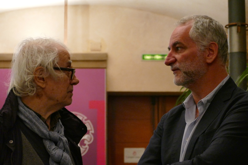 Aldo TASSONE, Brice CAUVIN