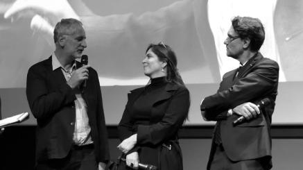 Brice CAUVIN, Agnés JAOUI, Francesco MARTINOTTI