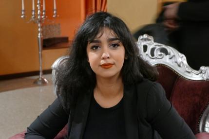 Mariam Al Ferjani