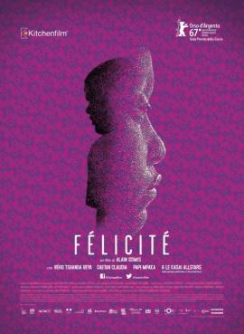 Poster FÉLICITÉ