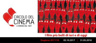 Circolo del cinema facebook