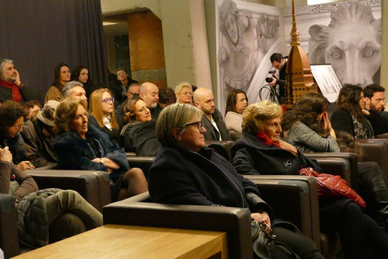 Museo Nazionale del Cinema