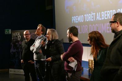 Ettore Scarpa, Emanuele Baldino, Emanuela Piovano, Enrica Capra, Maurizio Fedele,Sara Benedetti, Fabrizio Vespa