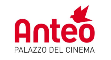 Logo Cinema Anteo