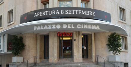 cinema anteo