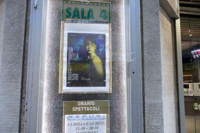 Cinema Reposi- Torino