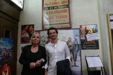 Emanuela Piovano, Dil Gabriele Dell'Aiera