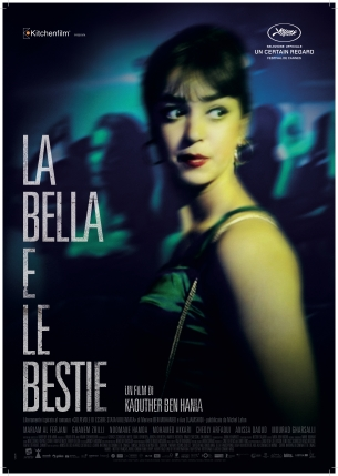 LA BELLA E LE BESTIE_280X400