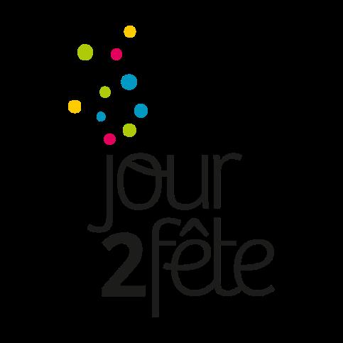 logo Jour2fete