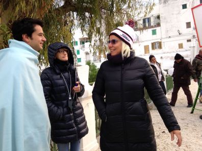 Dil Gabriele Dell'Aiera, Rosala Ambrico, Emanuela Piovano