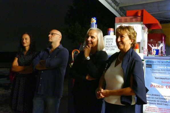 Renato Minichelli, Emanuela Piovano, Piera Miscuglio