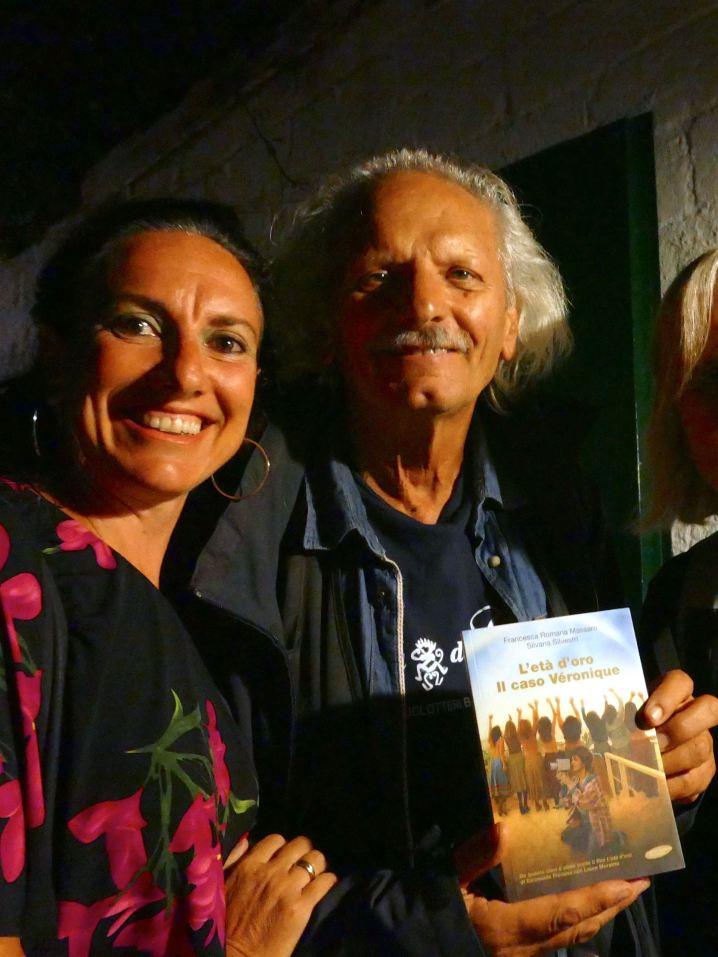 Donatella Salviola, Nico Cirasola