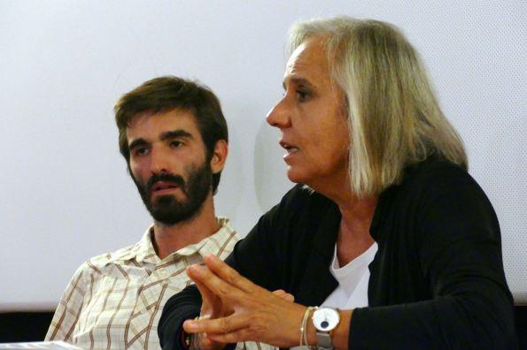 Nicola Curtoni, Emanuela Piovano