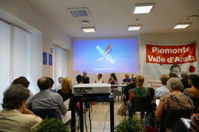 Spazio Casa Piemonte- Torino