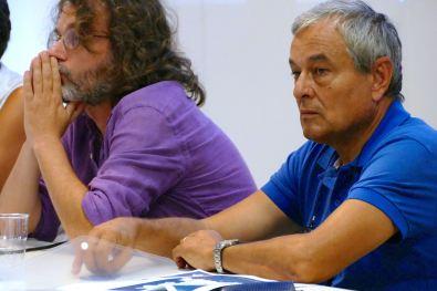 Alessandro Gaido, Arrigo Tomellari