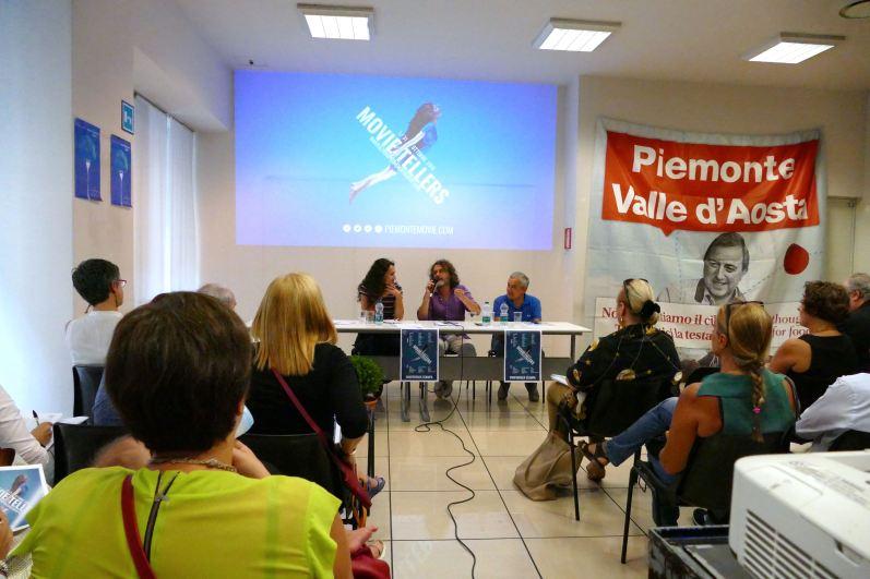 Spazio Casa Piemonte - Torino