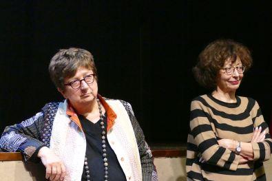 Maresa D'Arcangelo, Paola Paoli
