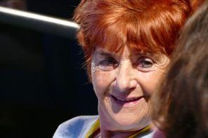 Gabriella Rosaleva