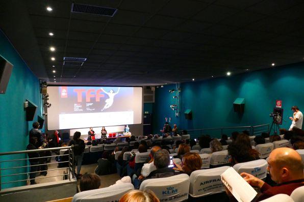 36° TFF- Cinema Massimo - Torino