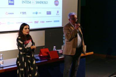 Caterina Taricano, Steve Della Casa