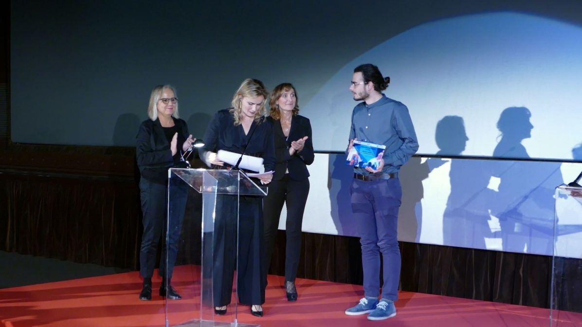 Emanuela Piovano, Lucia Mascino, Gabriele Pappalardo