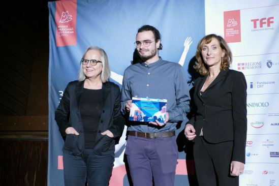 Premio Smat_Gabriele Pappalardo