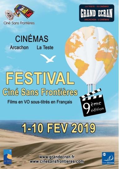 festival ciné sans frontieres-edo