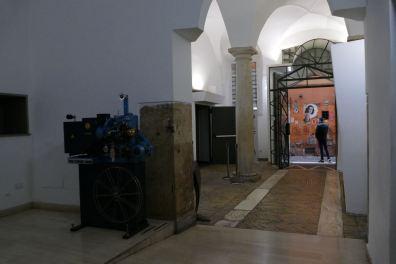 Roma- Cinema Intrastevere
