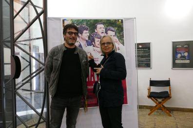 Giacomo Del Buono, Emanuela Piovano