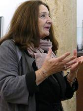 Silvana Silvestri