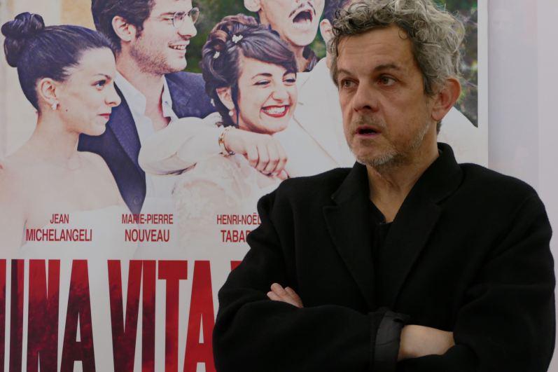 Thierry De Peretti