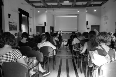 Auriana Auditorium - The American University of Rome