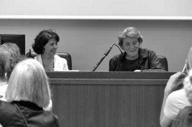 Flavia Laviosa, Liliana Cavani
