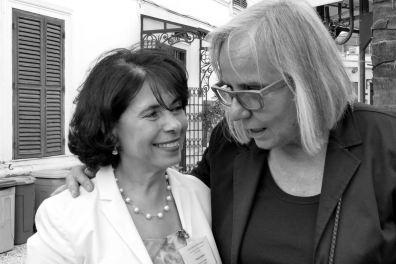 Flavia Laviosa, Emanuela Piovano